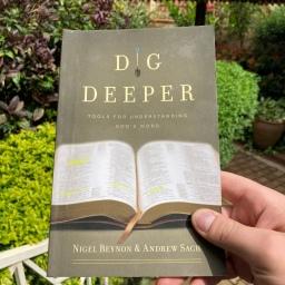Dig Deeper, Beynon & Sach